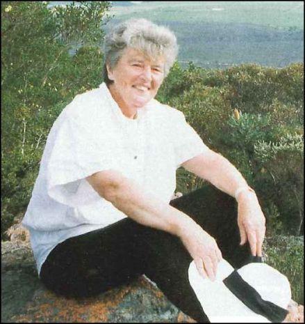 Barbara van den Broek