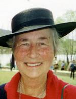 Margaret Hendry